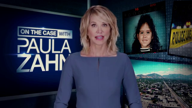 On the Case with Paula Zahn S18E02 Shes Gone  Rosie Tapia 6 &  JonBenet Ramsey 6 same killer theory Vlcsn542