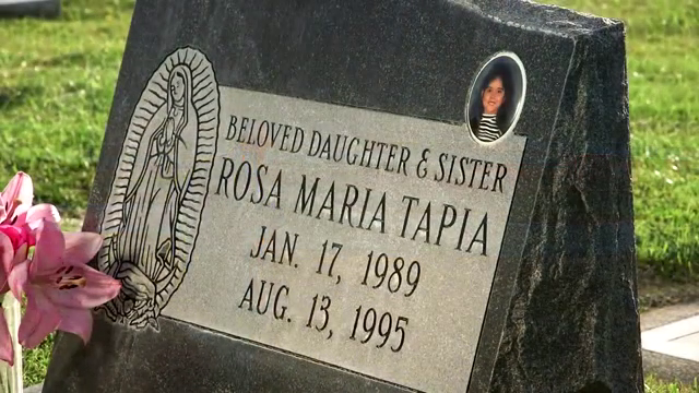 On the Case with Paula Zahn S18E02 Shes Gone  Rosie Tapia 6 &  JonBenet Ramsey 6 same killer theory Vlcsn545