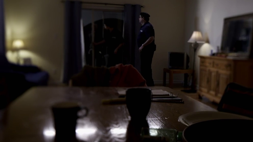 Madeleine McCann: An ID Murder Mystery Vlcsn566