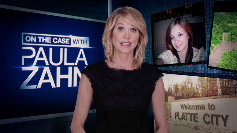 On the Case with Paula Zahn S16E13 River of Sorrow 22-year-old Alissa Shippert  Vlcsna71