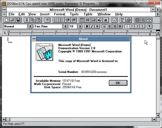 computer labs gateway 2000 486 mac lc email pine plato ncsa mosaic Word-d10
