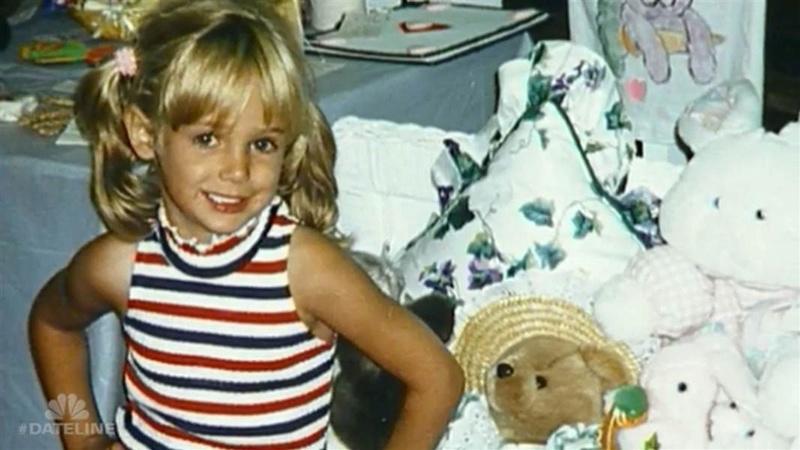 JonBenet Ramsey, 6 Lori Farmer, 8. Oklahoma Girl Scout murders, and Oakland County Child Killer   X_30_d11