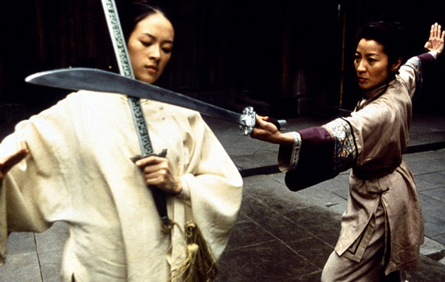 Would an Oriental Kung fu ninja version of Game of Thrones, Vikings, Templars in English be popular Zhang-10
