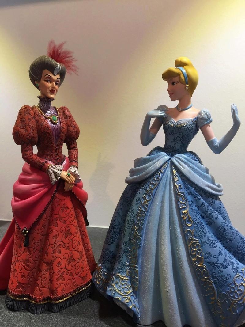 Disney Haute Couture - Enesco (depuis 2013) - Page 11 24623811