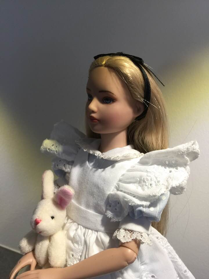 [Collection] Tonner Dolls - Page 40 28276410