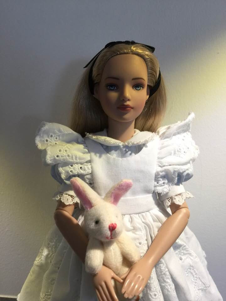 [Collection] Tonner Dolls - Page 40 28279310