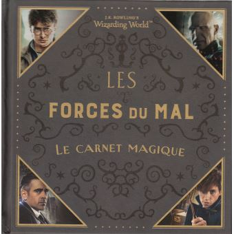 La Bibliothèque de Poudlard: les livres d'Harry  Le-mon10