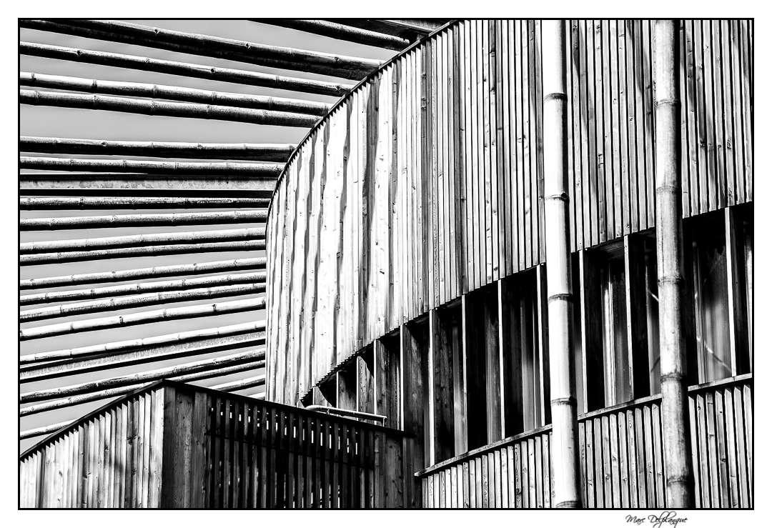 Contraste d'Arcitecture en côte d'Opale (Marc) 0f4a6512