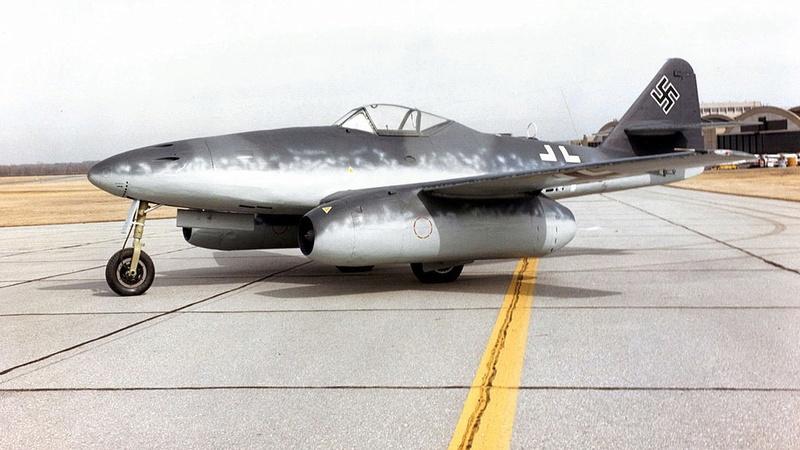 DOWA81 : des ailes pour une MZ-ES-250/2 ! Messer10