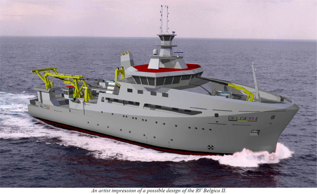 Remplacement du navire de recherche océanographique BELGICA - Page 5 Az210110