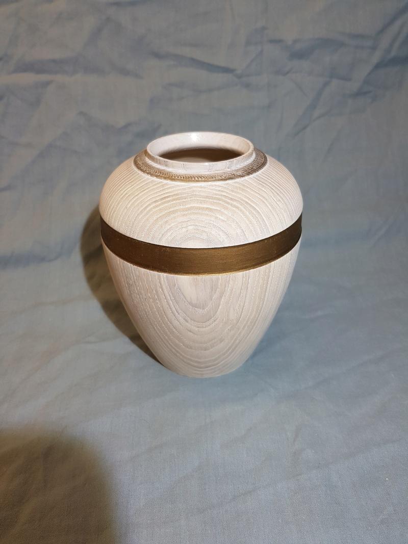Petit vase . 20180210