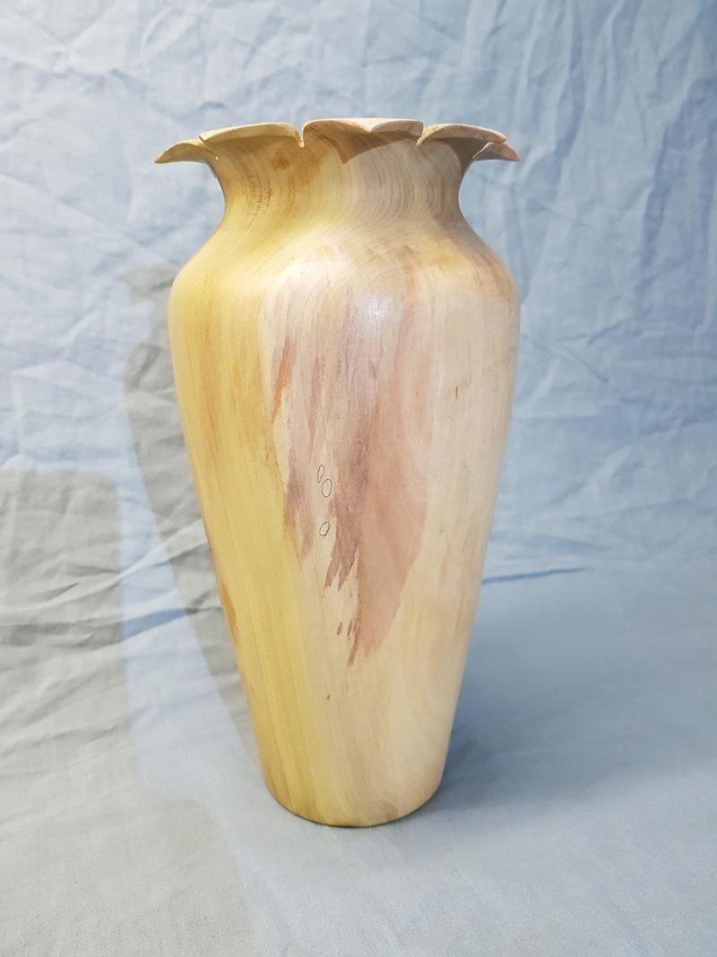 Mon vase a fleurie !  20180214