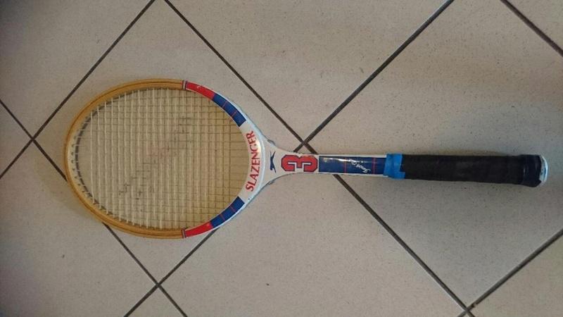 La racchetta del vostro battesimo tennistico Tenisk10