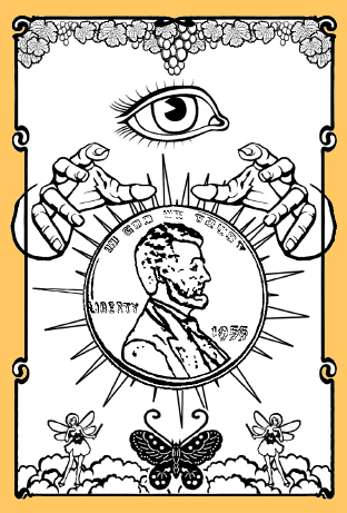 Матрица денег 2018-010