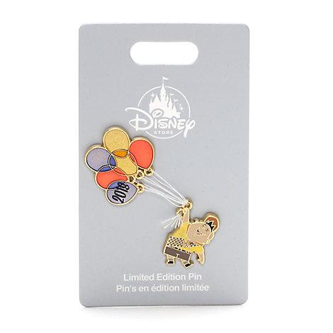 Le Pin Trading à Disneyland Paris - Page 37 46505810