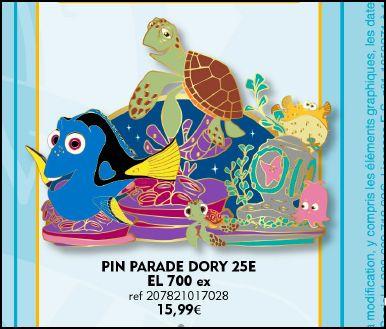 Le Pin Trading à Disneyland Paris - Page 38 L10