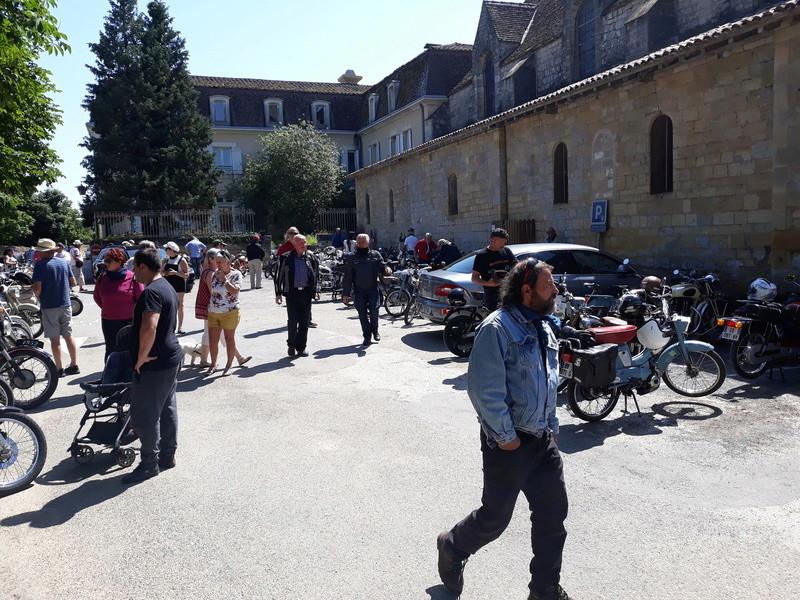 Rassemblement Motobécane club de France 2018 20180559