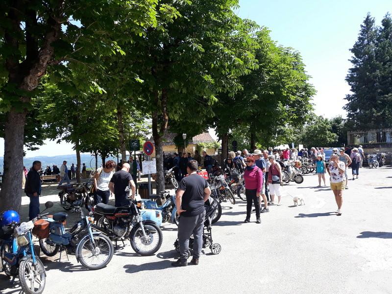 Rassemblement Motobécane club de France 2018 20180560