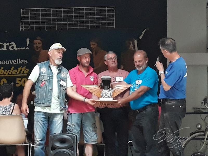 Rassemblement Motobécane club de France 2018 20180561