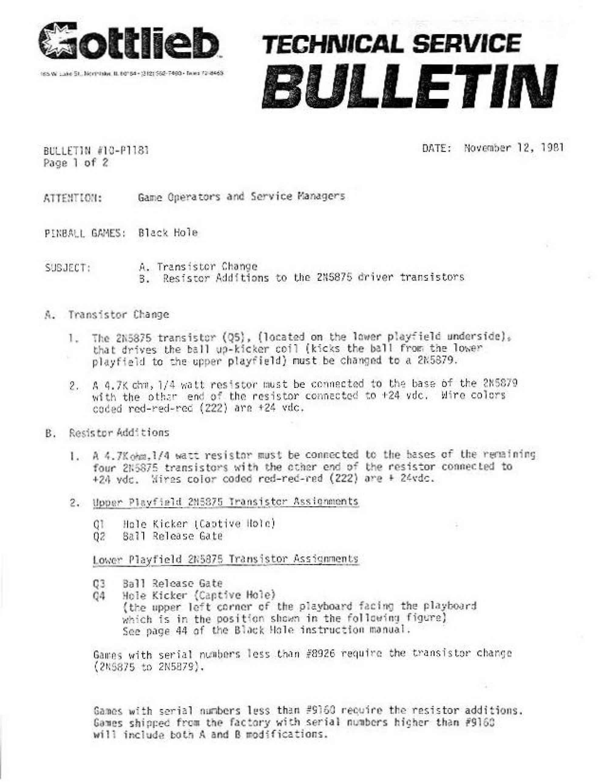 Réparation de Joker Poker - Page 8 Bullet11