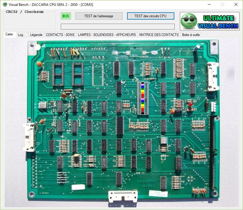 Démonstration en  live nouveau banc de test F&T Davroux - Page 4 Photob22