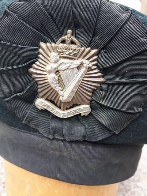 Irish Regiment Of Canada Caubeen 29750210
