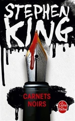 [Terminé] Concours spécial Halloween : 20 romans à gagner ! Carnet10
