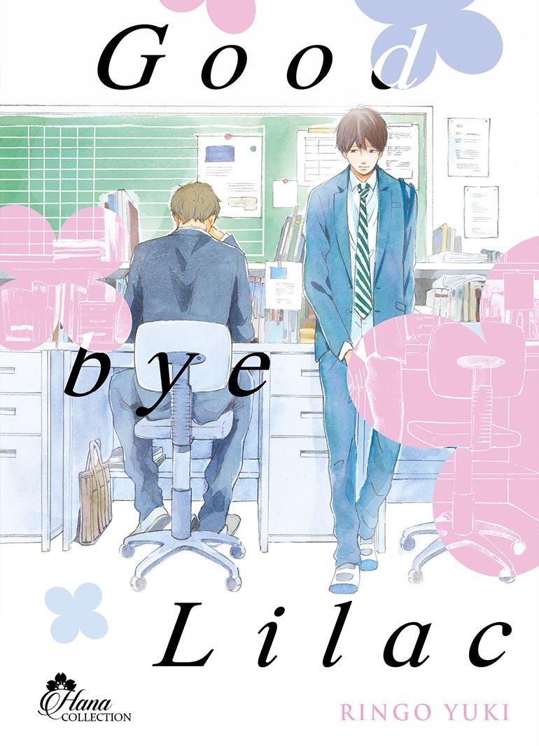 [Yuki Ringo] Goodbye Lilac Good_b10