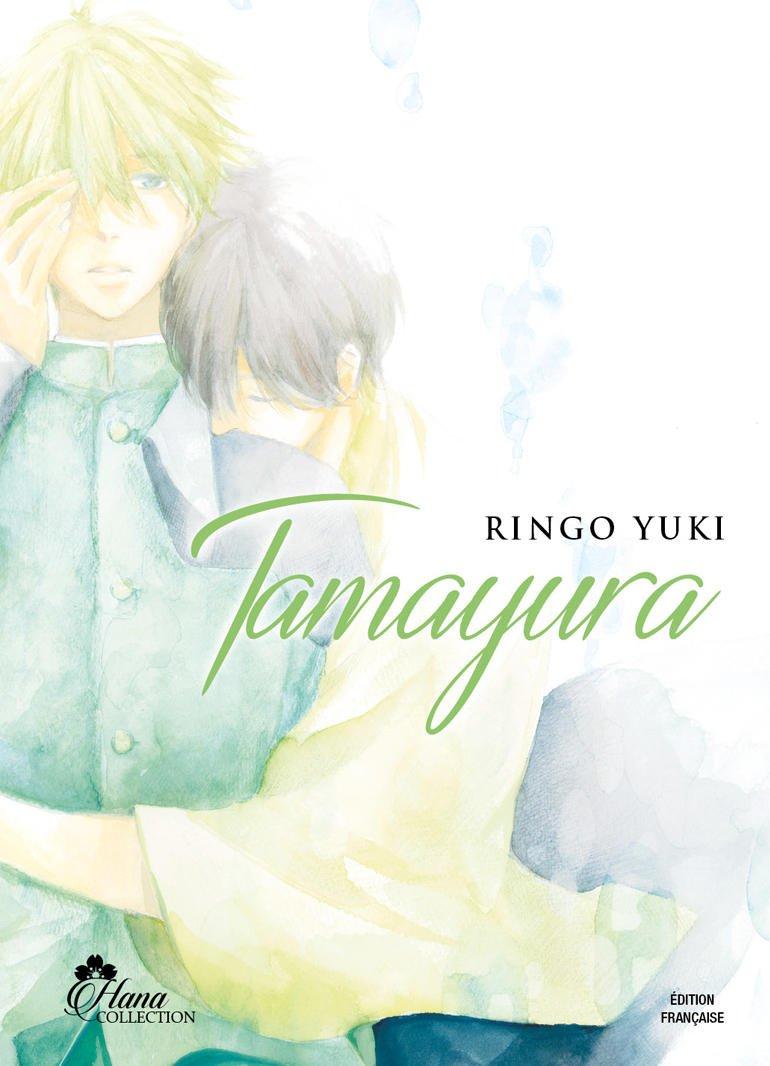 [Yuki Ringo] Tamayura Tamayu10