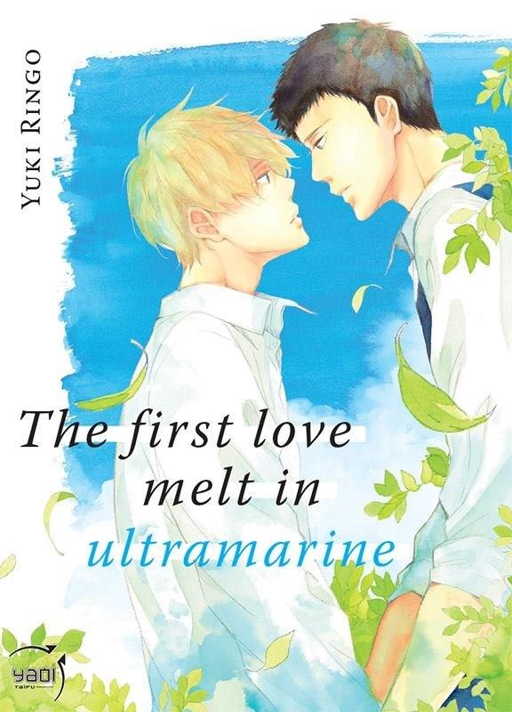 [Yuki Ringo]The first love melt in ultramarine The_fi10