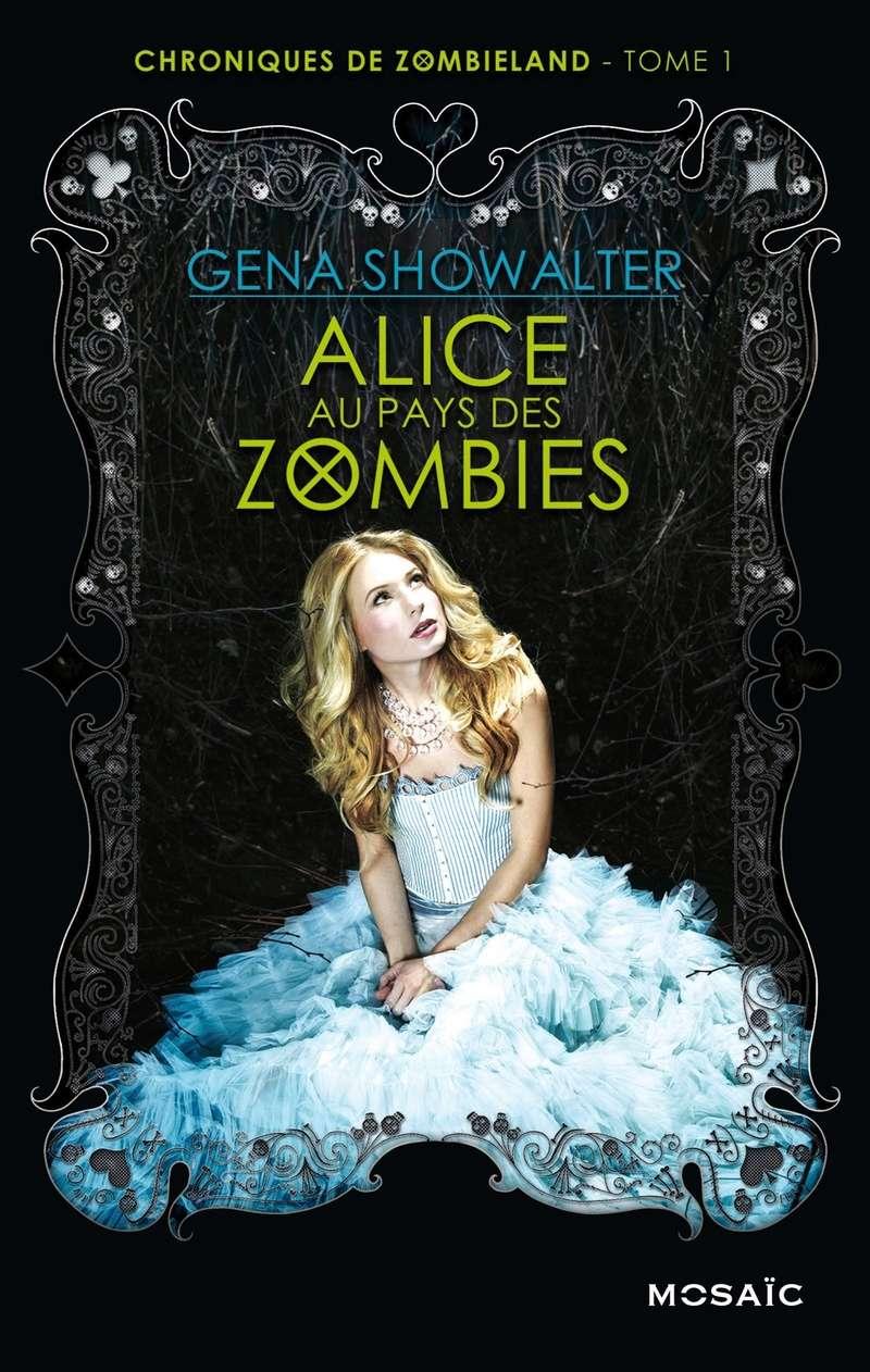 [Terminé] Concours spécial Halloween : 20 romans à gagner ! Zombie10
