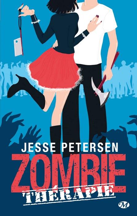 [Terminé] Concours spécial Halloween : 20 romans à gagner ! Zombie11