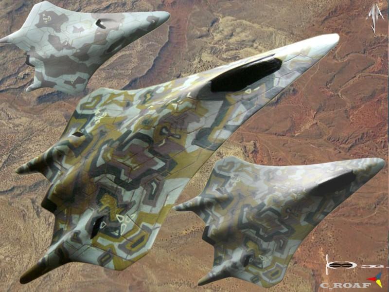 Étude sur le camouflage 842b4010