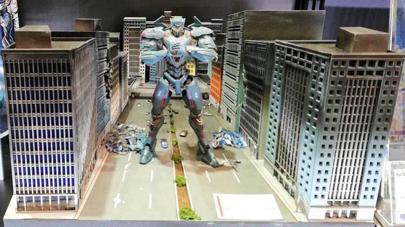Shizuoka 2018 Bandai11