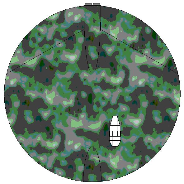 Étude sur le camouflage Colorn10