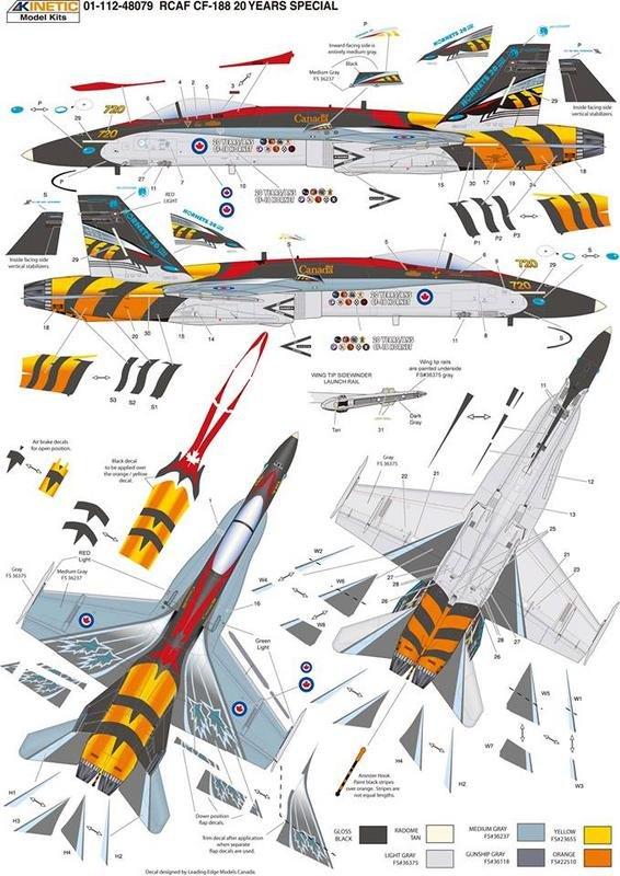 Aviation - NOUVEAUTÉS, RUMEURS ET KITS A VENIR - Page 19 F18_cd10