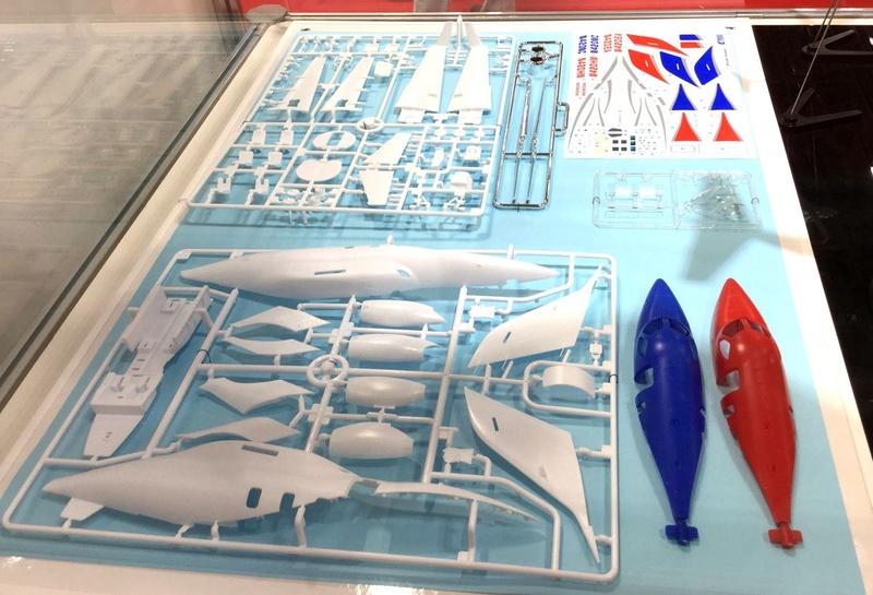 Aviation - NOUVEAUTÉS, RUMEURS ET KITS A VENIR - Page 19 Honda-10
