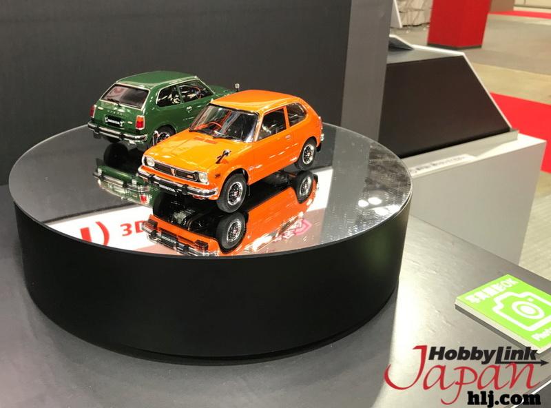 Automobiles - NOUVEAUTÉS, RUMEURS ET KITS À VENIR - Page 2 Honda_10