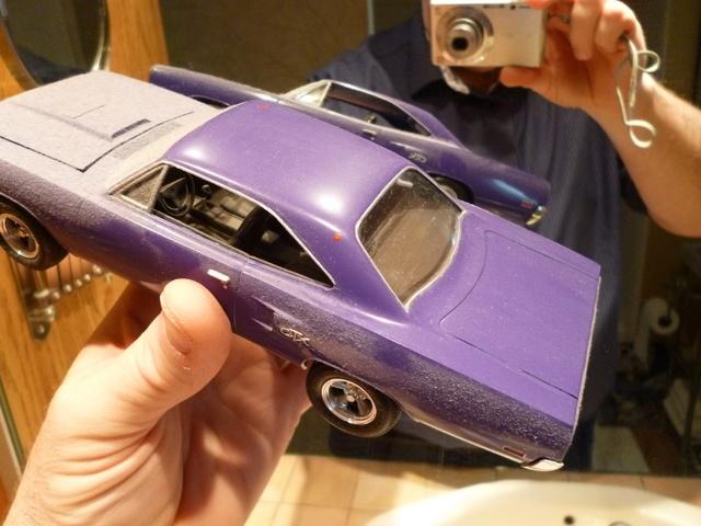 Tutoriel dépoussièrage, sur automobile.(Gloss) Menage12