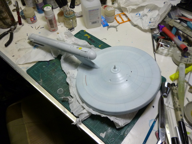 """Star Trek """"Classe Saladin"""" Destroyer P1020310"""