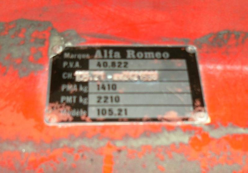 Plaque constructeur ....Belge Plaque11