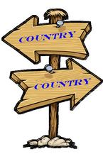 Les Amies et amis de la country 0_116911