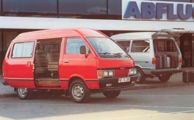 Ces véhicules qui feraient de bon mode alternatif - Page 3 Nissan11