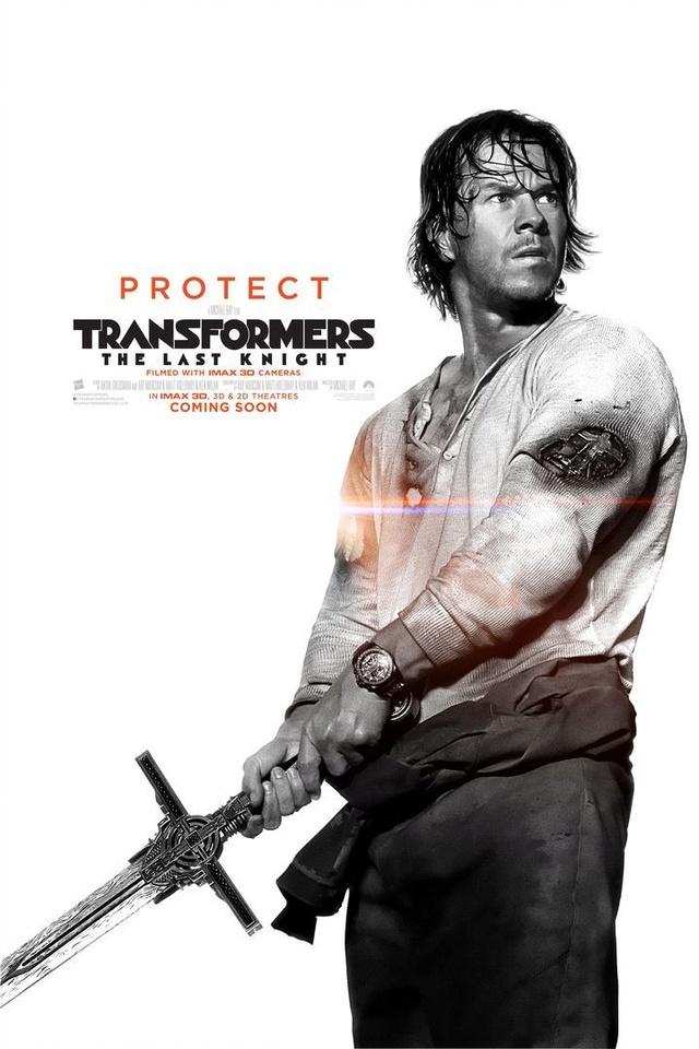 Transformers 5: Le Dernier Chevalier (2017) - Page 13 Transf12
