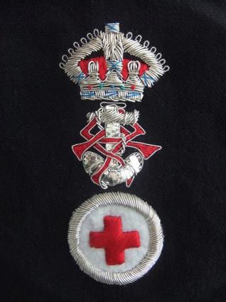 [Presque Histo] Costume infirmière WWI  Dscf6915