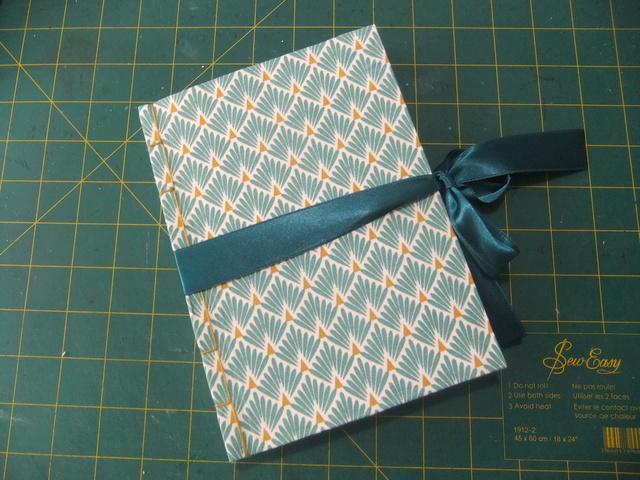 [Reliure] Petits carnets fait maison et main Dscf7010
