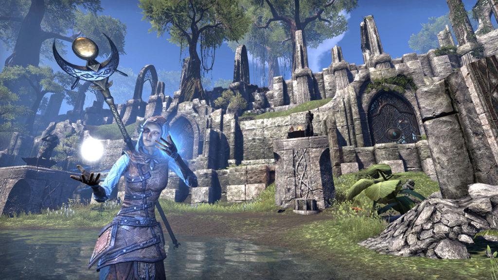 Aenyelinwe, l'aigle des Terres-Cendres Screen11
