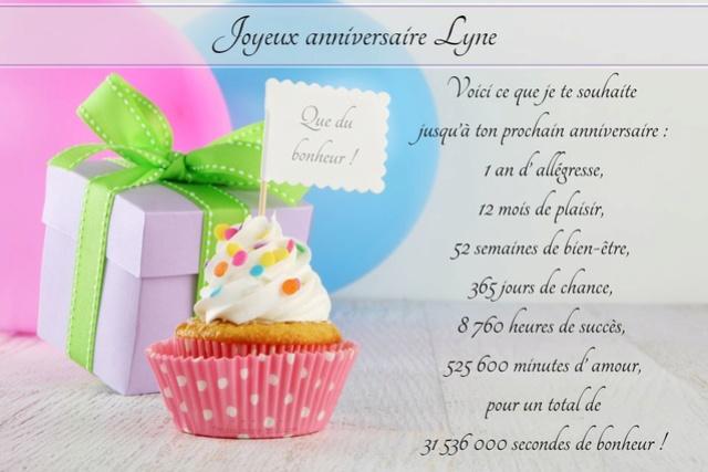 C'est la fête à Lyne 96097410