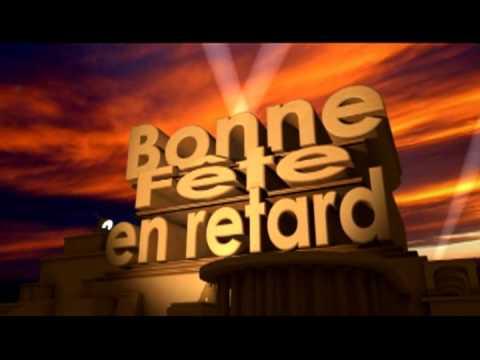 C'EST LA FÊTE À MONIQUE CÔTÉ EN RETARD Bb227510