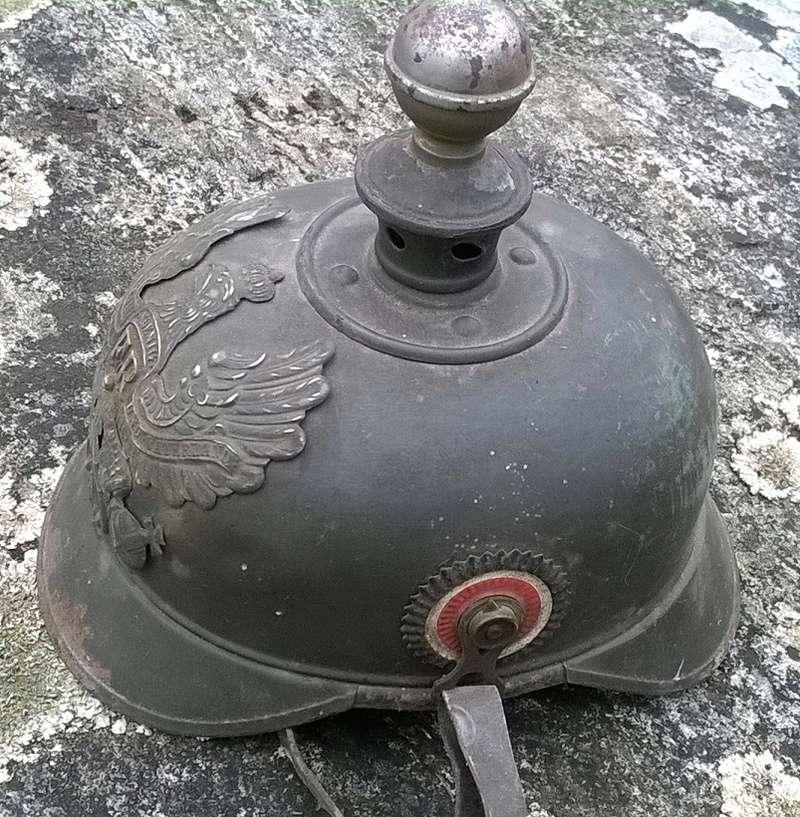casque artillerie ersatz  Bing_110